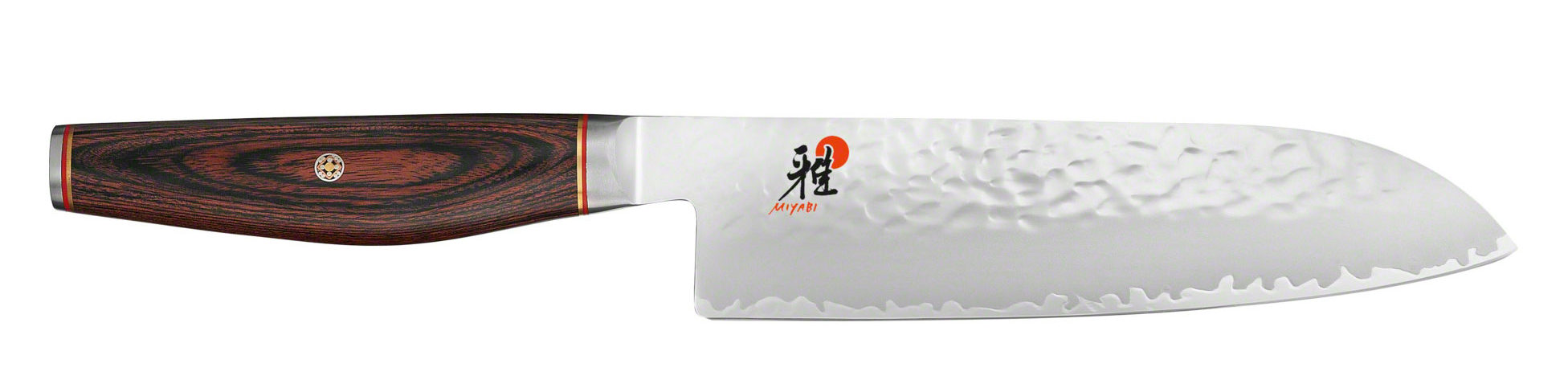 MIYABI 34073-241 Нож гютох 240 мм Miyabi 6000 MCT