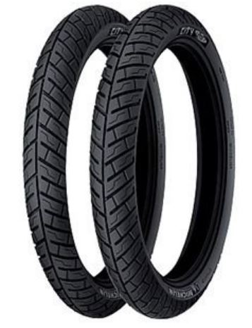 Michelin City Pro 2.75 -17 47P TT REINF