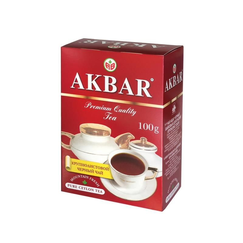 Akbar Mountain Fresh