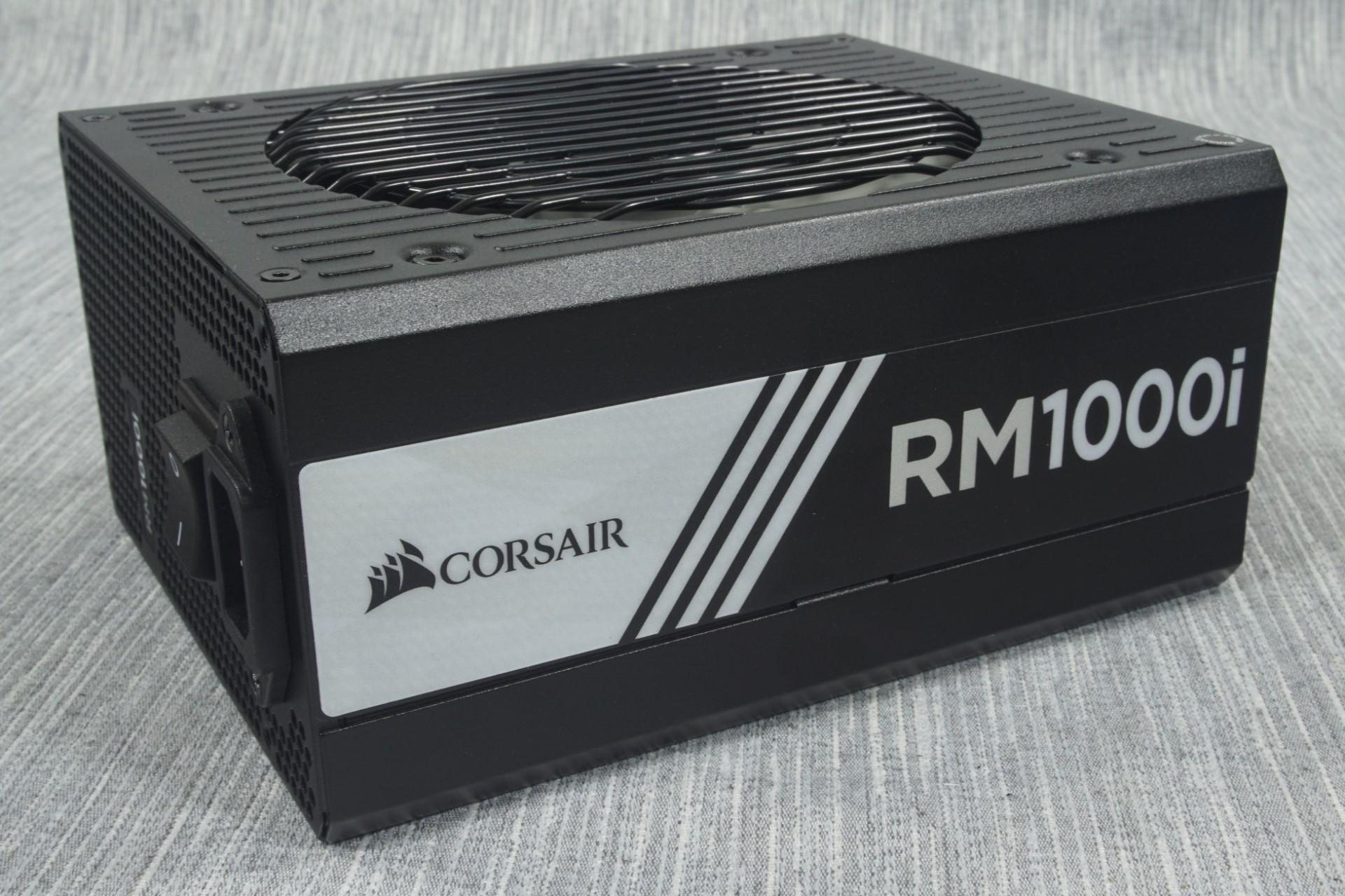 Corsair RM1000i 1000W