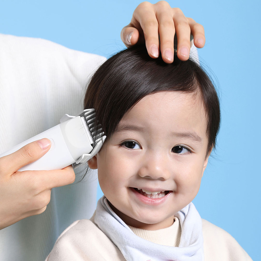 Xiaomi Rushan Baby Clipper Hair White (L-DH006)
