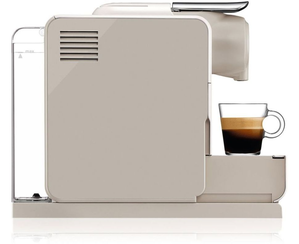 De'Longhi Nespresso Lattissima Touch Animation EN 560