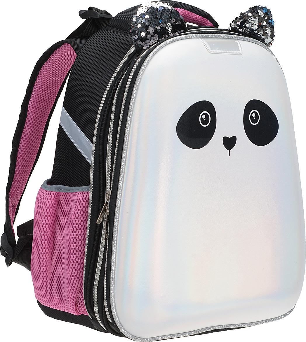 No1 School Ранец Max Panda