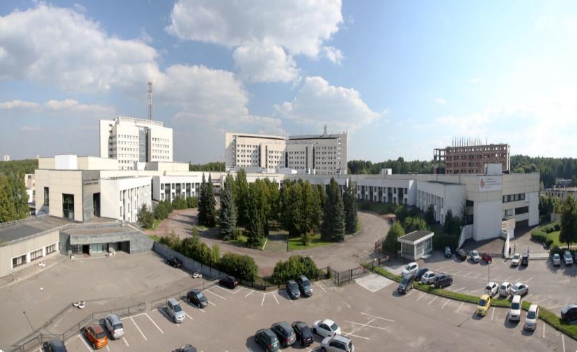 ФГБУ «Национальный медицинский исследовательский центр кардиологии» МЗ РФ