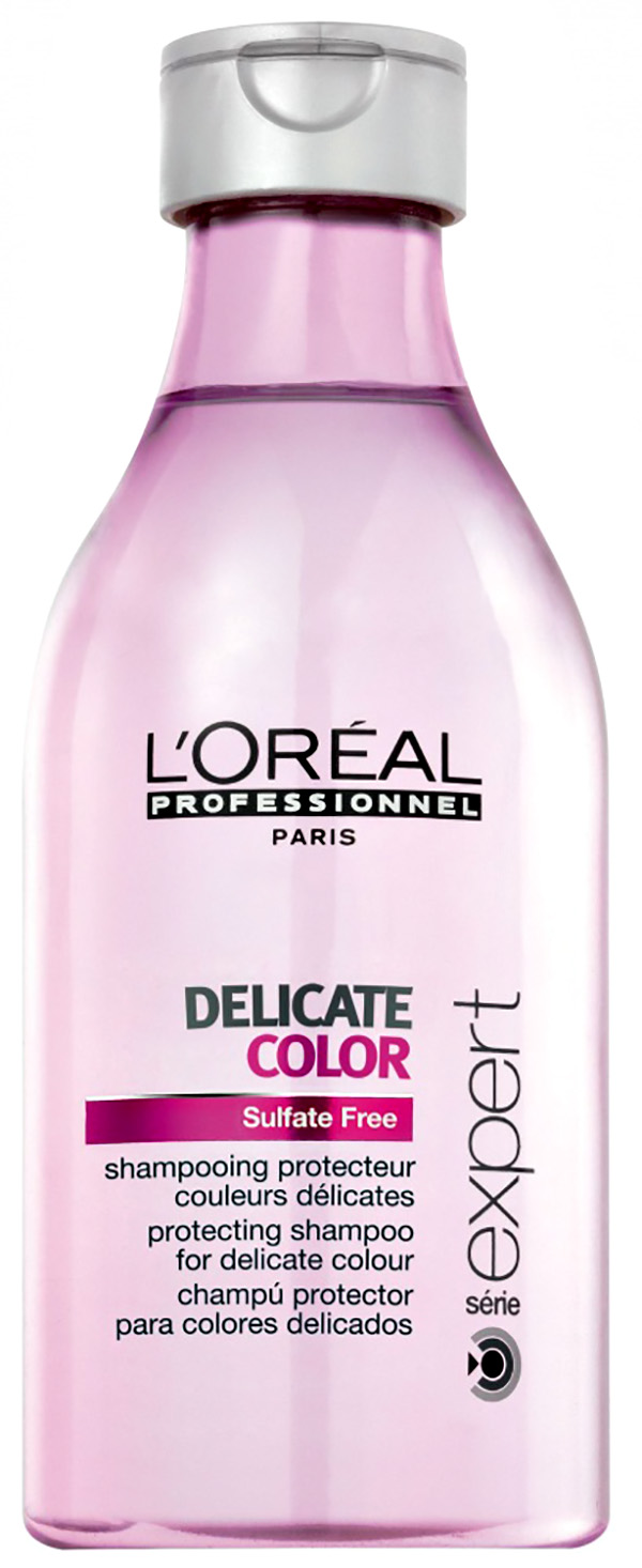 Loreal Paris Elseve Low shampoo
