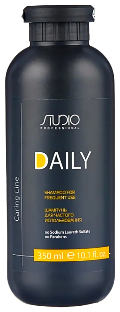 Kapous Studio Professional Caring Line Daily