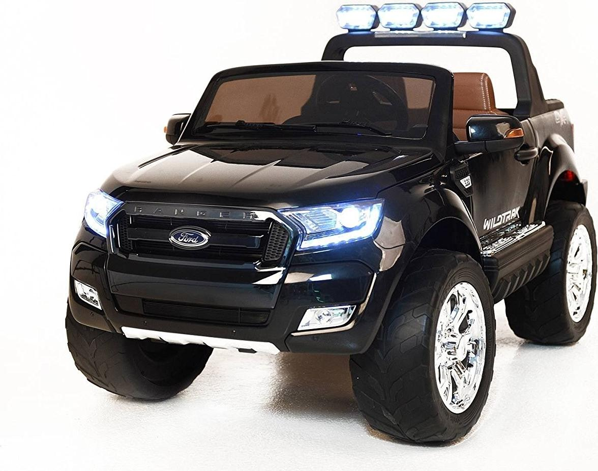 Cool Cars Ford Ranger F650 4WD