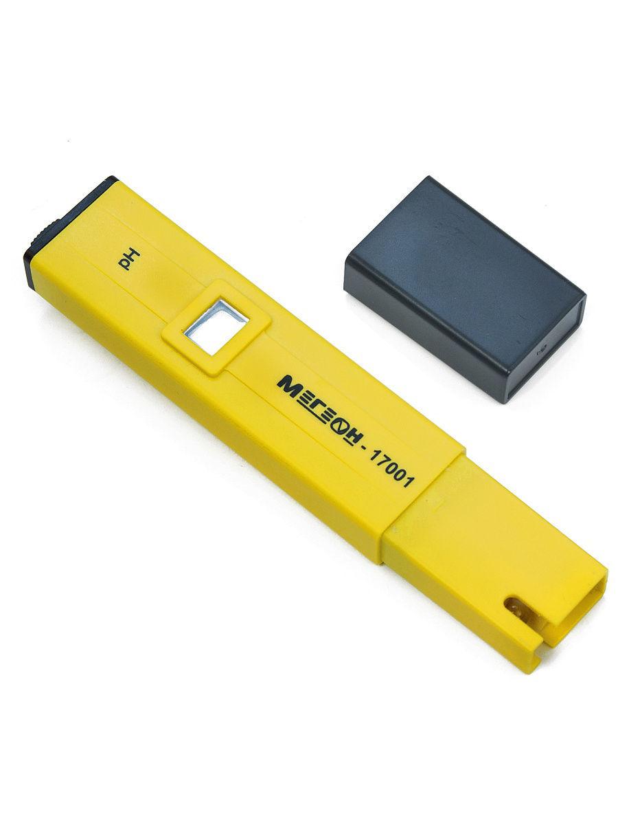 Ph метр цифровой Мегеон 17001