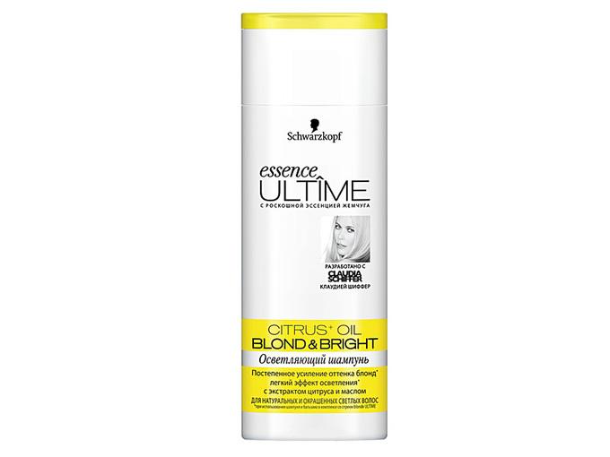 Schwarzkopf Essence Ultime Blond & Bright