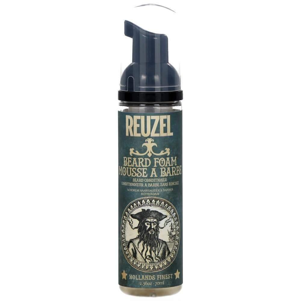 Reuzel Beard Foam, мусс