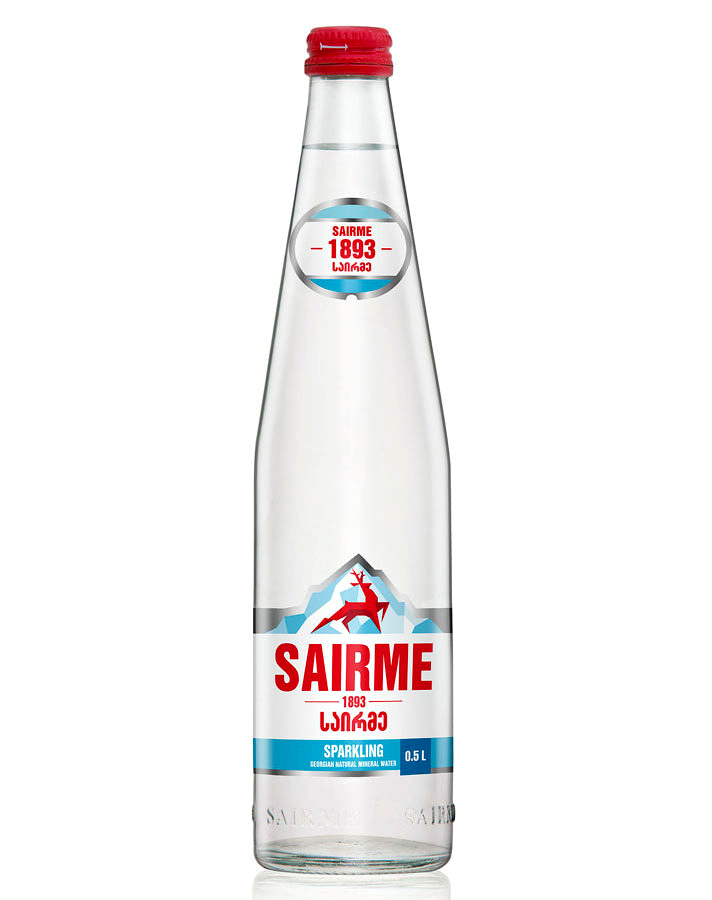 Саирме