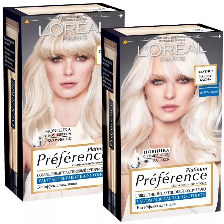 Loreal Instant Highlights