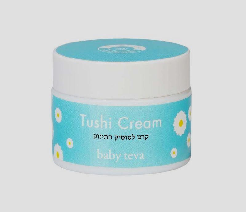 Baby Teva Tushi Cream