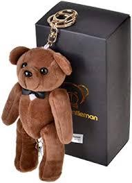 Детский сигнализатор № 3 — Bear Gentleman