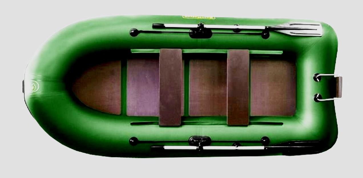 """Boatmaster SA 300 CA """"Самурай» (3 м)"""