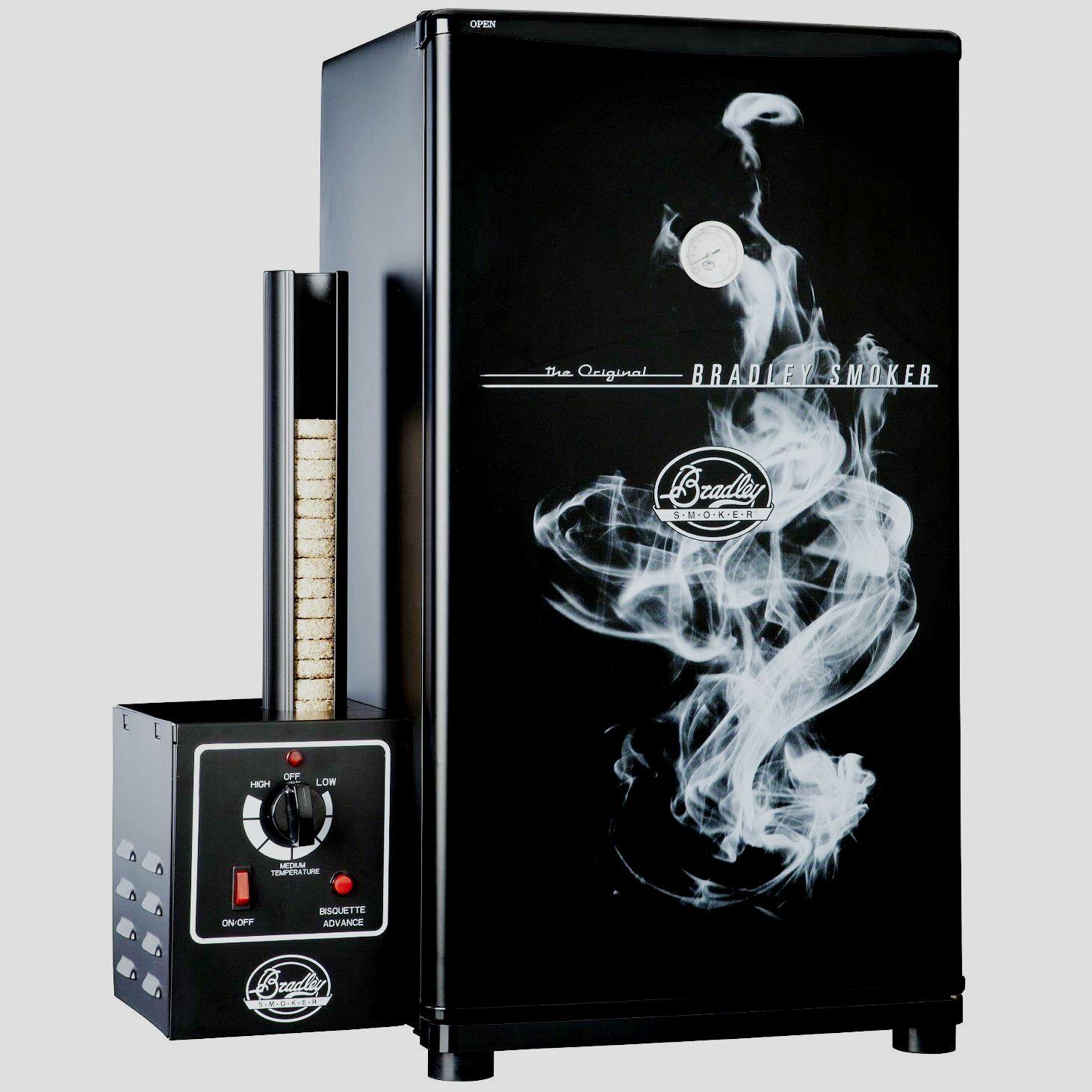 Bradley Smoker Original BS 611 EU / BS 611 EUB