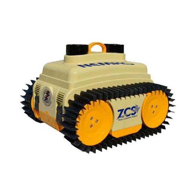 Беспроводной автоматический пылесос «Caiman Nemo»
