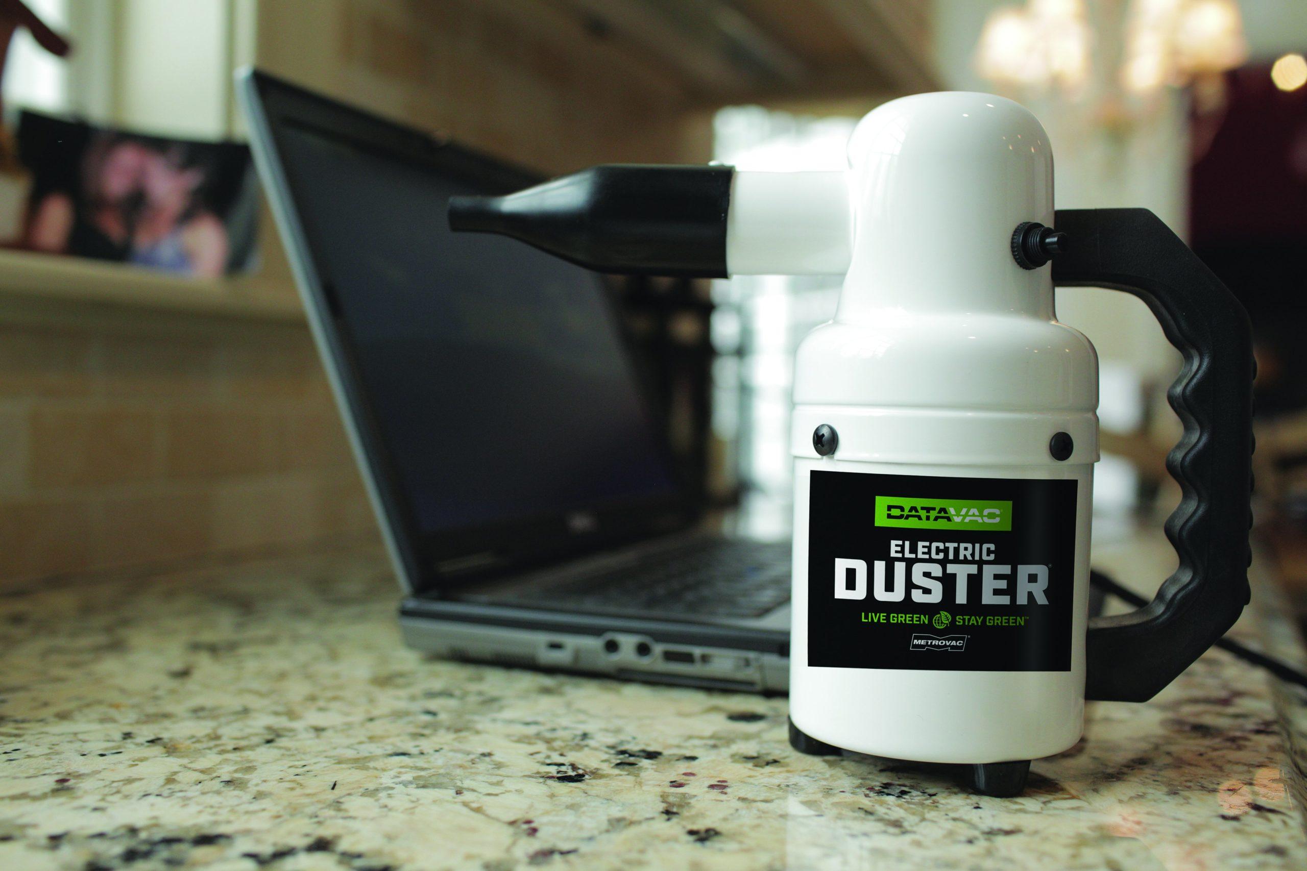 Vacuum Electric Duster ED-500