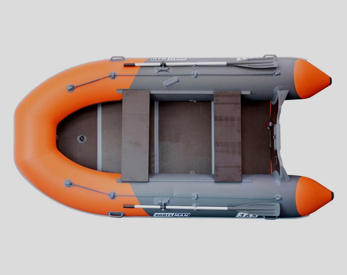 Flinc Boatsman BT 365 SK (3.65 m)