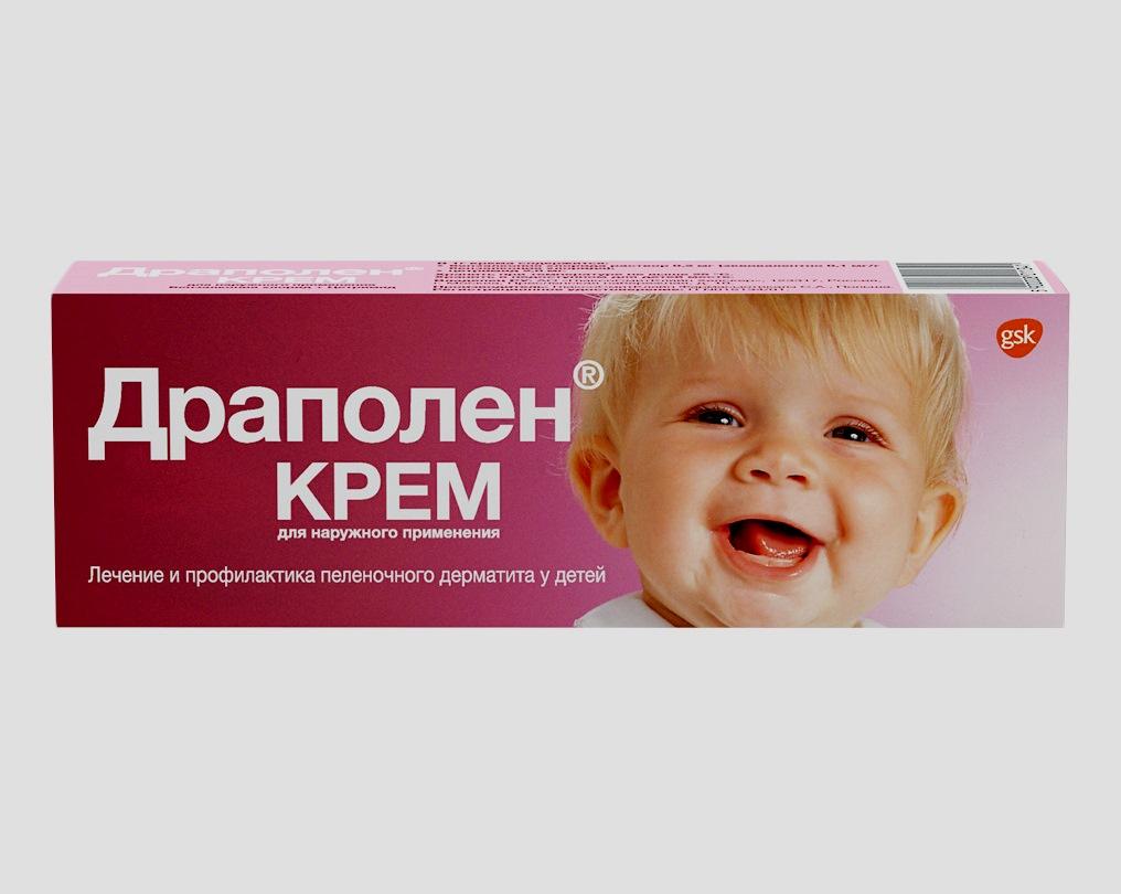 GlaxoSmithKline Pharmaceuticals SA «Драполен»