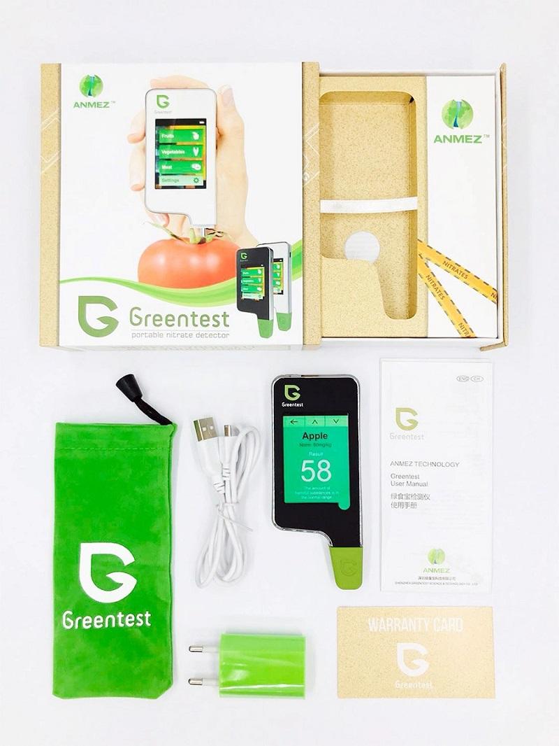 Greentest 2