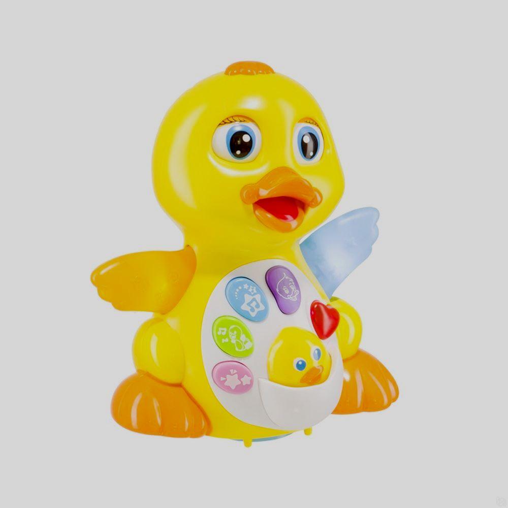 Happy Baby Quacky