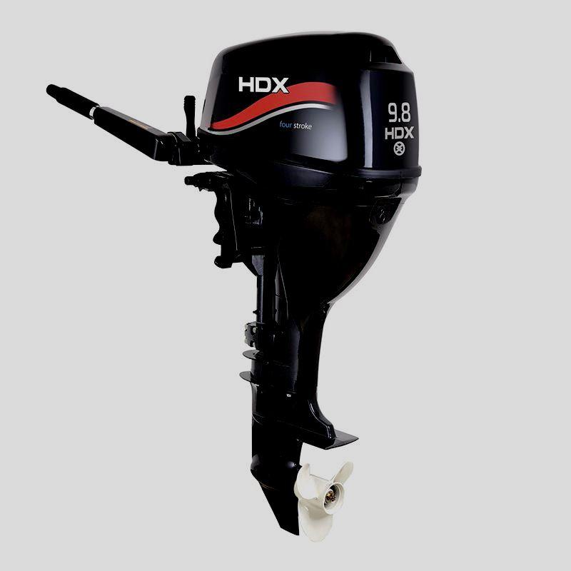 HDX F 9.8 BMS