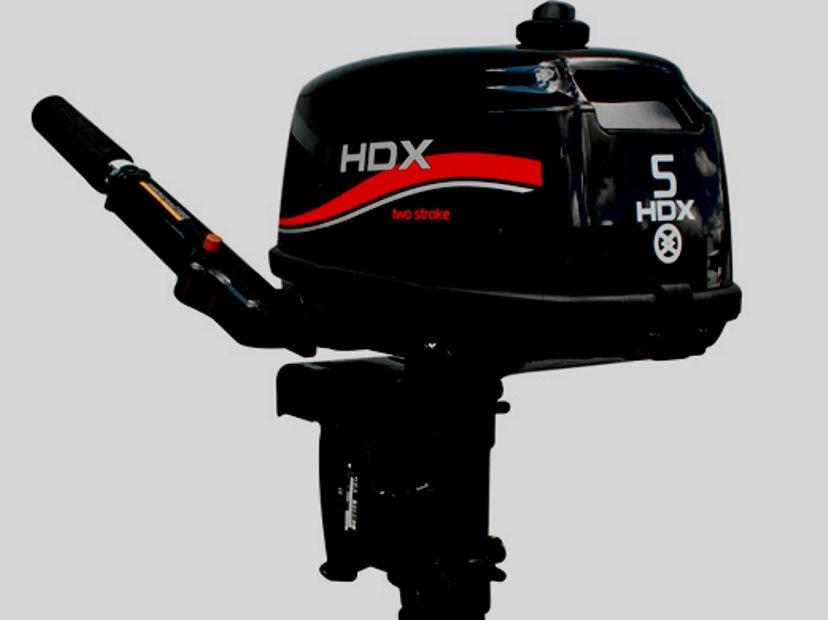HDX T 5 BMS