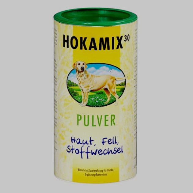 Hokamix Haut, Fell, Stoffwechsel (Tabletten) 80 штук
