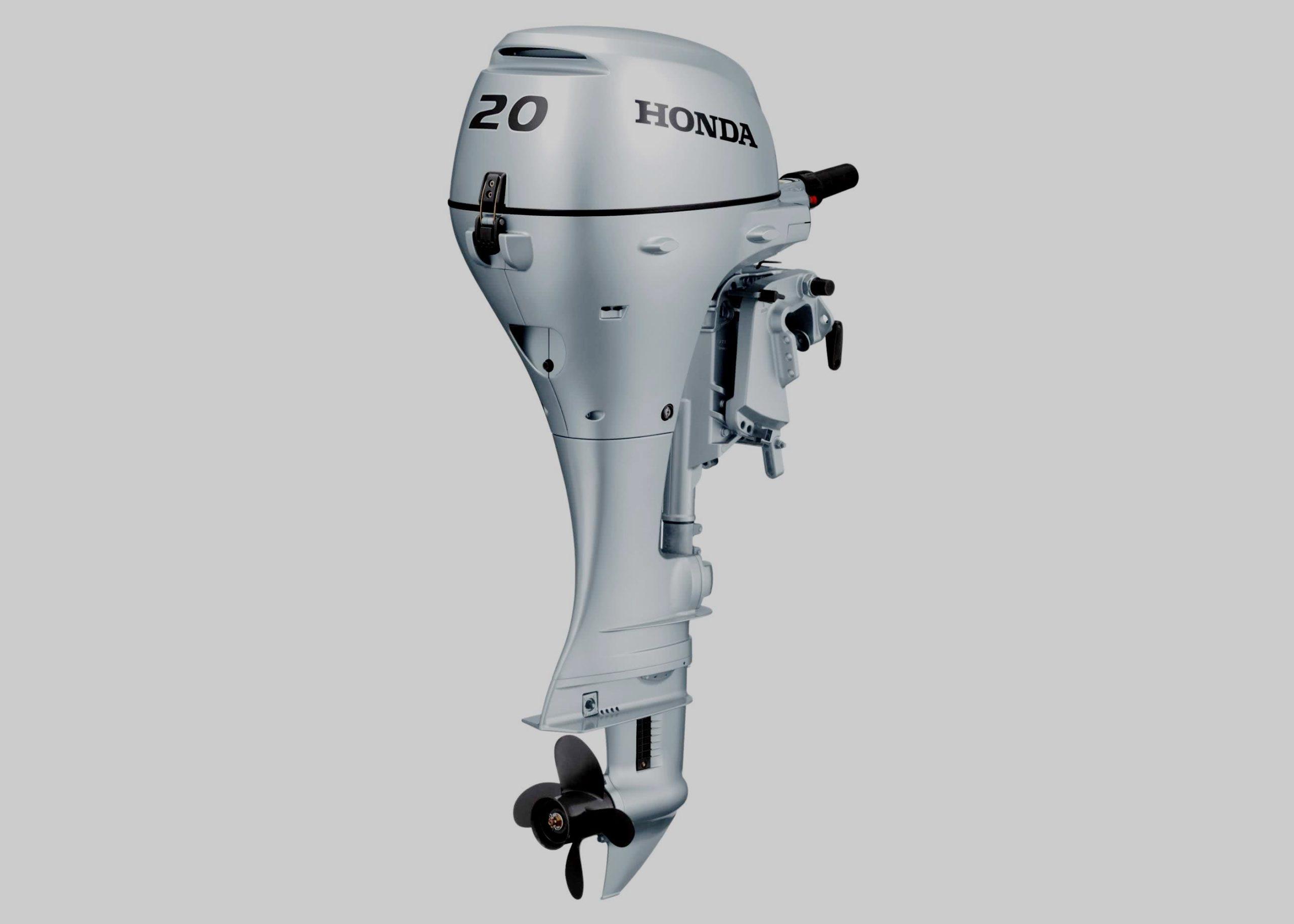 Honda BF 20 D3 SHSU