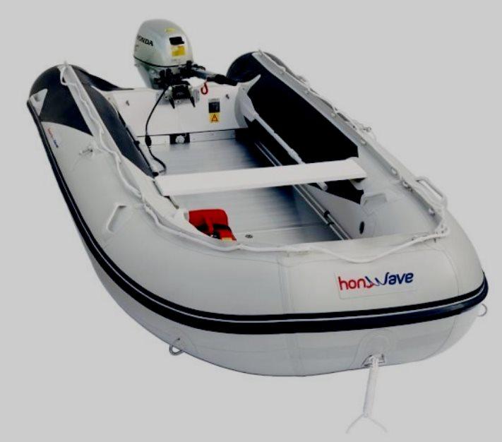 Honwave T 40 AE 2 (4 m)