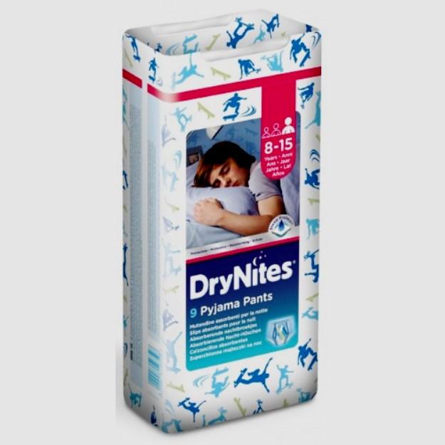 Huggies DryNites (для мальчиков и девочек)