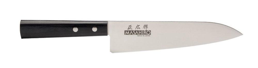 Нож кухонный Шеф Masahiro 35xxx Sankei 18 см 35842