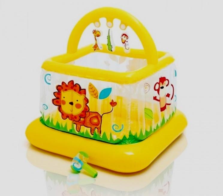 Intex Lil Baby Gum 48473