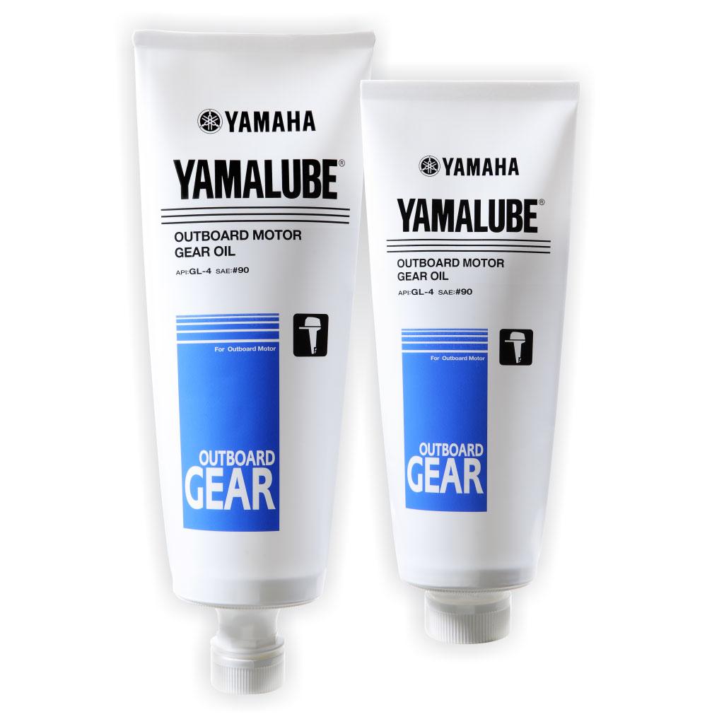 Yamalube Gear Oil SAE 90 GL-4