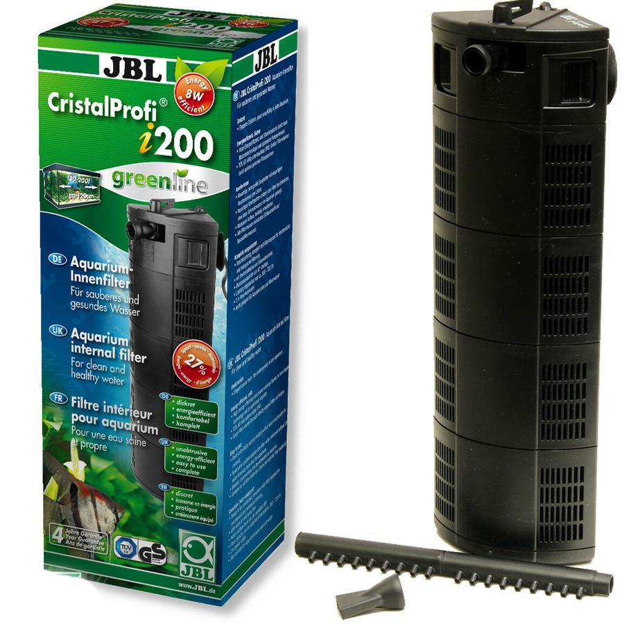 JBL CRISTALPROFI 1200 GREENLINE