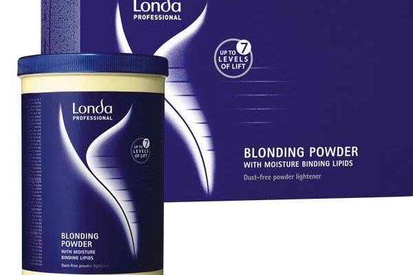 Londa Blonding Powder