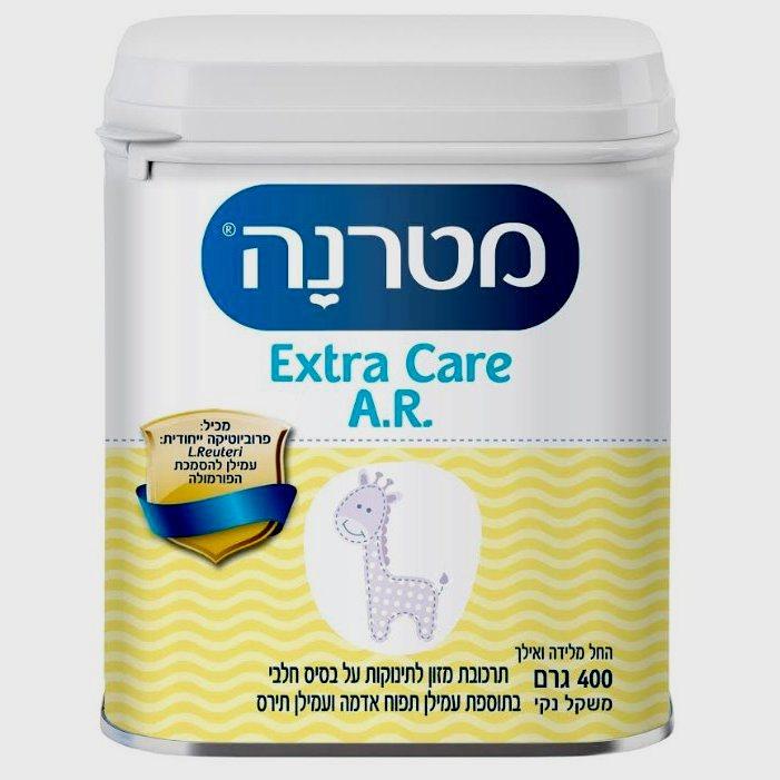 Materna Extra Care A.R. (с 0 месяцев) 400 г