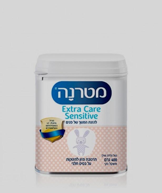 Materna Extra Care Sensitive (с 0 до 6 месяцев) 400 г