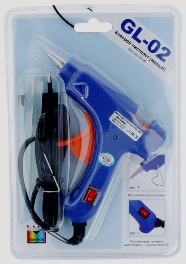 Micron GL-02