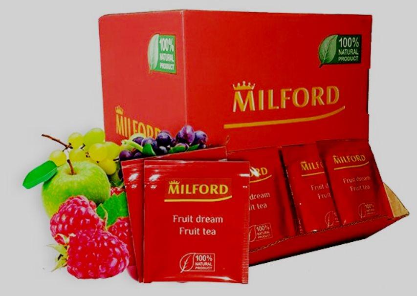 Milford Fruit dream