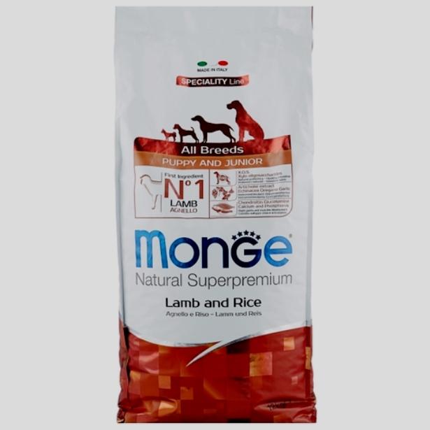 Monge Speciality line для здоровья кожи и шерсти