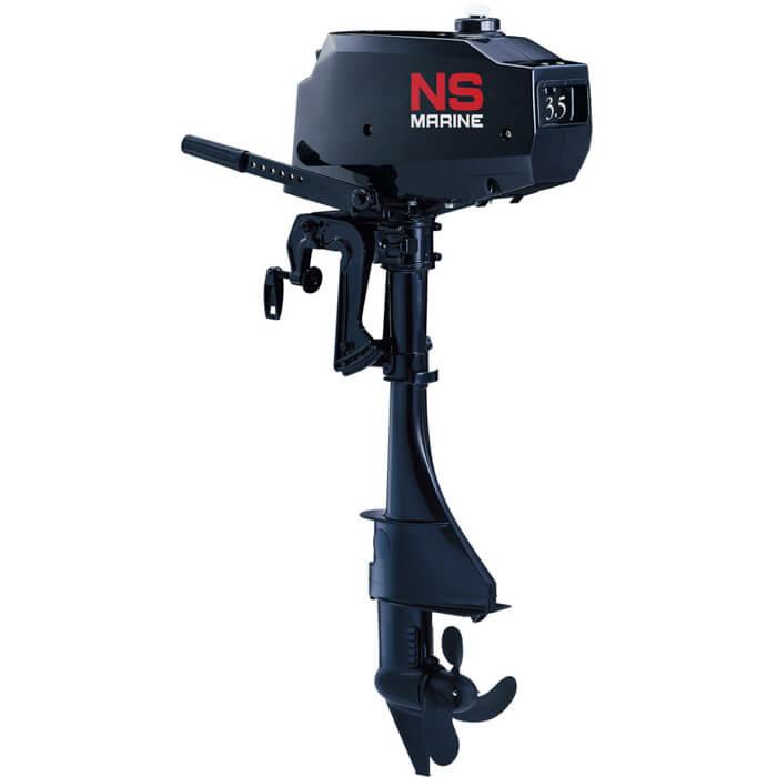 NS Marine NM 3.5 B2 S