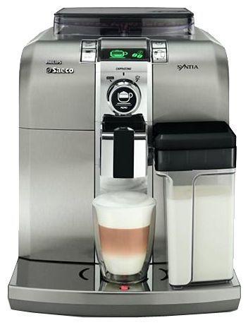 Кофемашина Saeco HD8838 Syntia