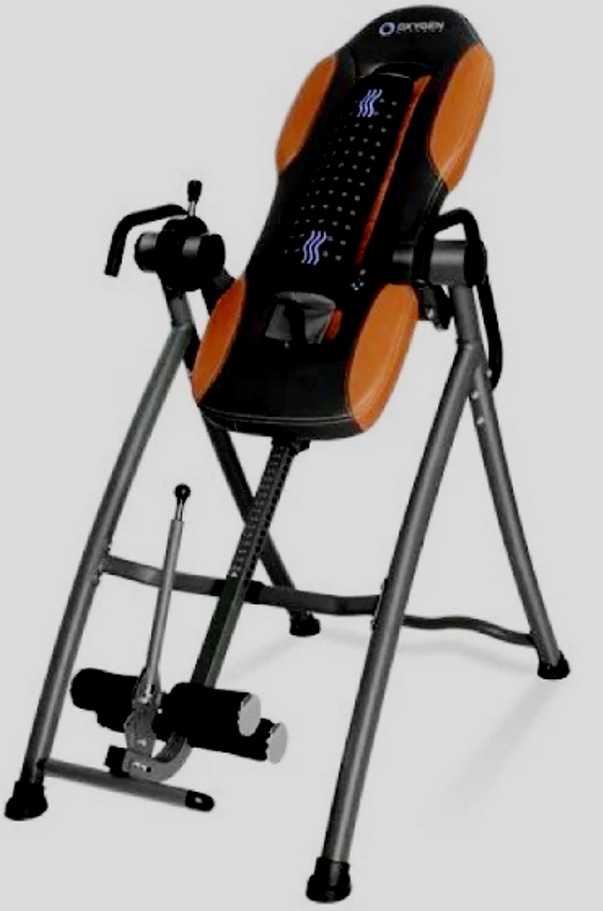 Oxygen Healthy Spine Delux
