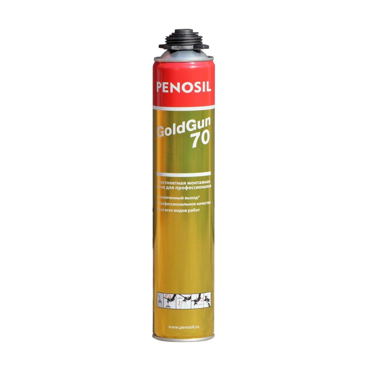 Penosil Gold Gun 70