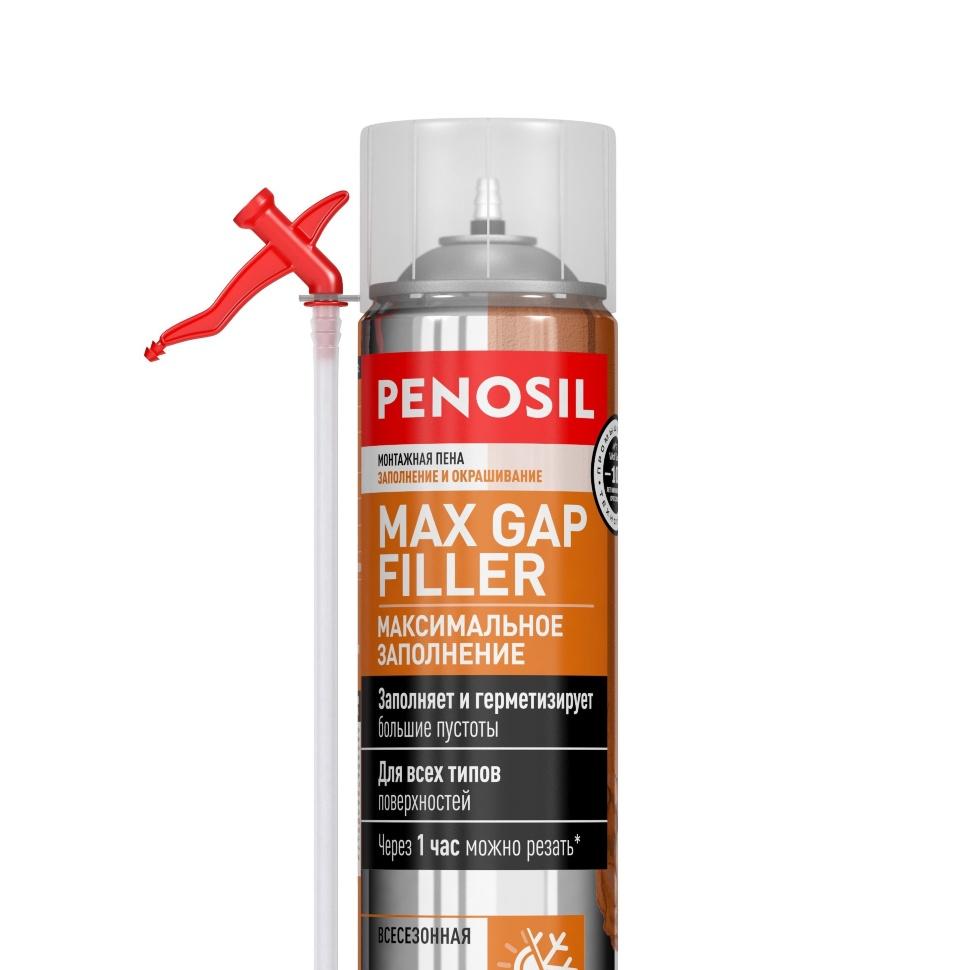 PENOSIL Max Gap Filler Foam