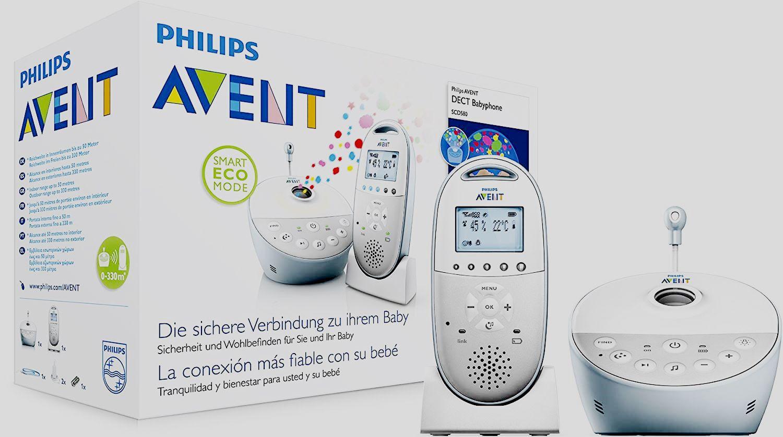 Philips Avent SCD 580/00