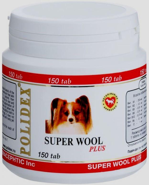 Polidex Super Wood Plus (150 штук)