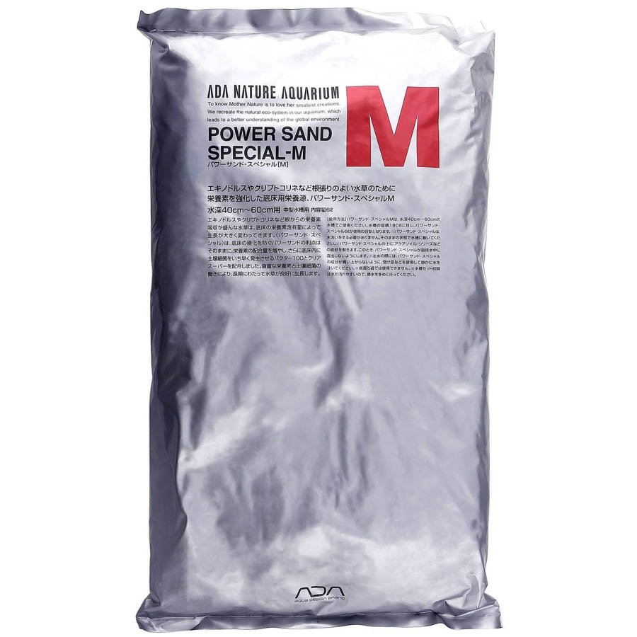 Power Sand Special M (ADA)